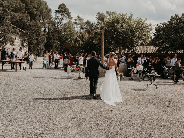 La boda de David y Alícia en Avinyo, Barcelona 58