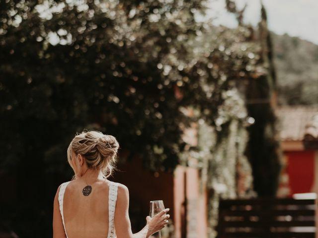 La boda de David y Alícia en Avinyo, Barcelona 61