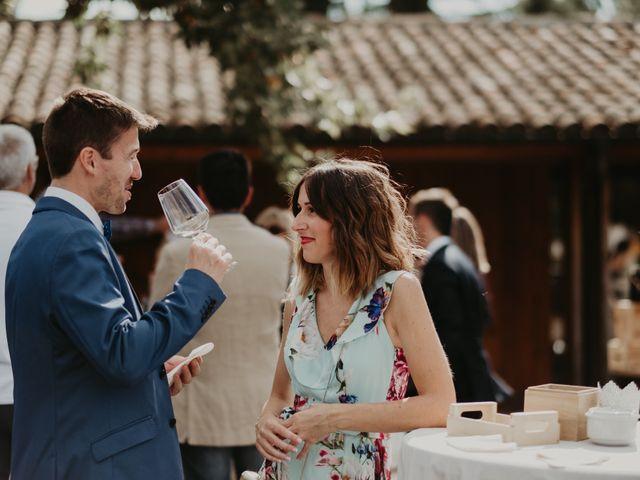 La boda de David y Alícia en Avinyo, Barcelona 63