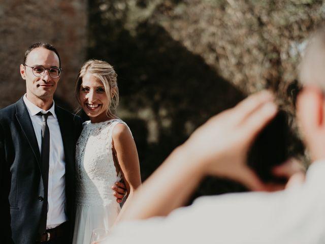 La boda de David y Alícia en Avinyo, Barcelona 65