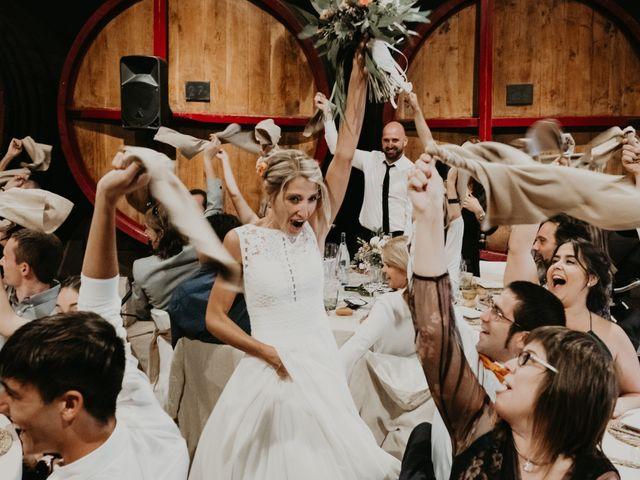 La boda de David y Alícia en Avinyo, Barcelona 66