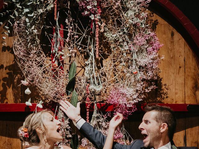 La boda de David y Alícia en Avinyo, Barcelona 67