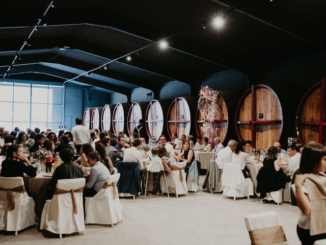 La boda de David y Alícia en Avinyo, Barcelona 69