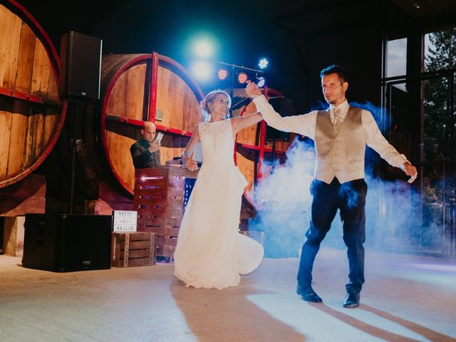 La boda de David y Alícia en Avinyo, Barcelona 79