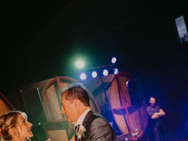 La boda de David y Alícia en Avinyo, Barcelona 81
