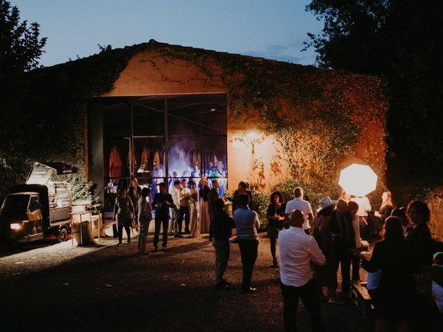 La boda de David y Alícia en Avinyo, Barcelona 84