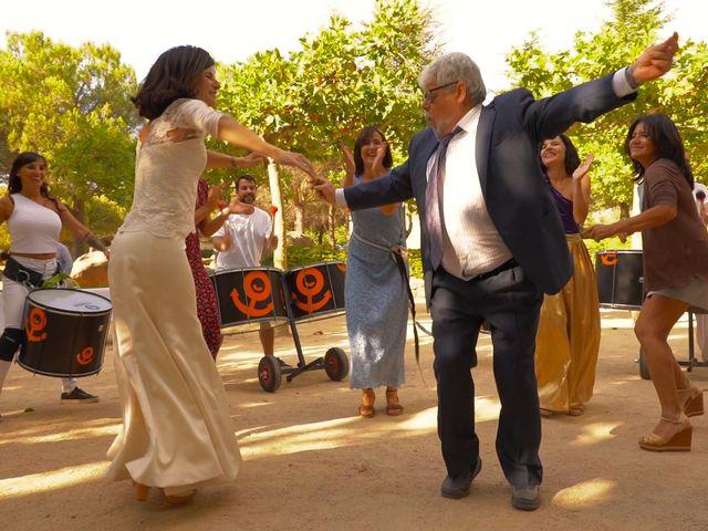 La boda de Antonio y Marta en Puerto De Navacerrada, Madrid 5