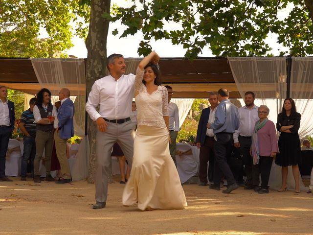 La boda de Antonio y Marta en Puerto De Navacerrada, Madrid 6