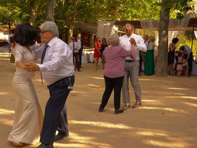 La boda de Antonio y Marta en Puerto De Navacerrada, Madrid 7