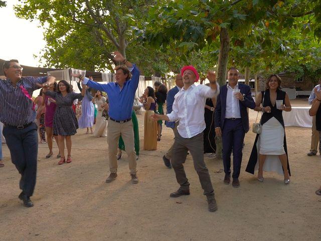 La boda de Antonio y Marta en Puerto De Navacerrada, Madrid 11