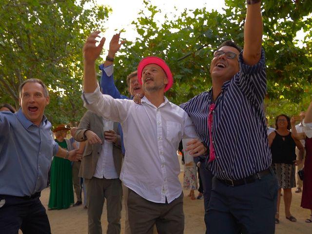 La boda de Antonio y Marta en Puerto De Navacerrada, Madrid 13