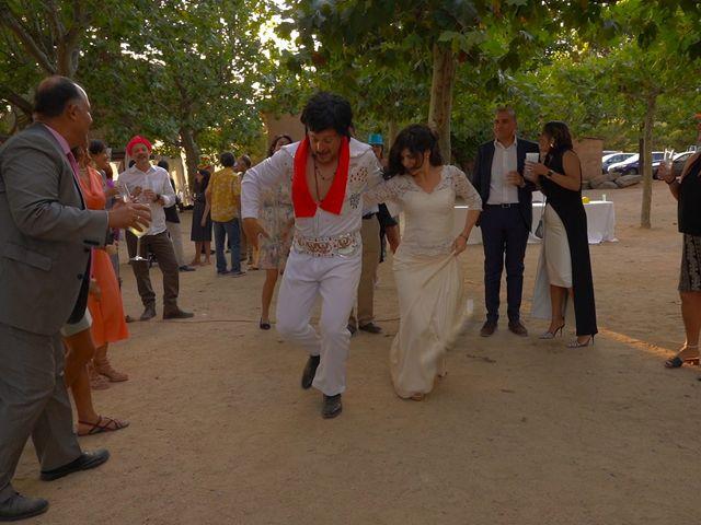 La boda de Antonio y Marta en Puerto De Navacerrada, Madrid 16