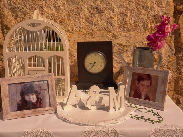La boda de Antonio y Marta en Puerto De Navacerrada, Madrid 27