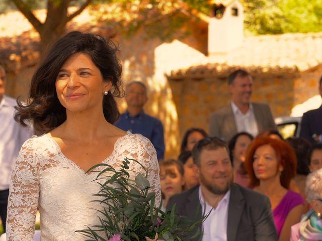 La boda de Antonio y Marta en Puerto De Navacerrada, Madrid 47