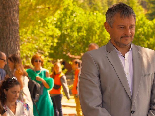 La boda de Antonio y Marta en Puerto De Navacerrada, Madrid 48