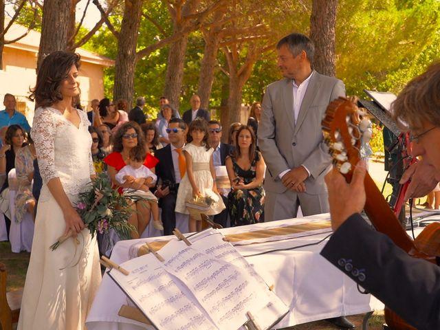 La boda de Antonio y Marta en Puerto De Navacerrada, Madrid 51