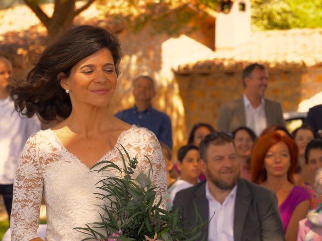La boda de Antonio y Marta en Puerto De Navacerrada, Madrid 53