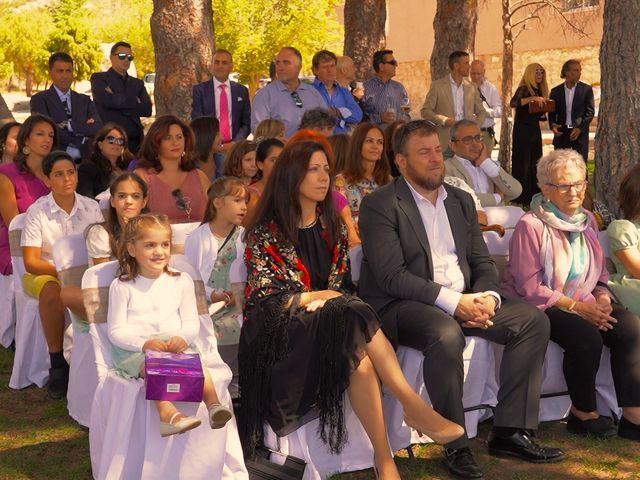 La boda de Antonio y Marta en Puerto De Navacerrada, Madrid 55