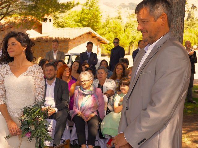 La boda de Antonio y Marta en Puerto De Navacerrada, Madrid 56