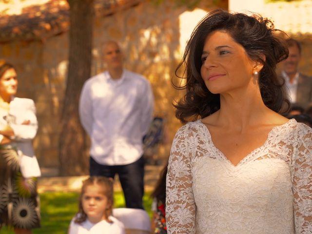 La boda de Antonio y Marta en Puerto De Navacerrada, Madrid 57