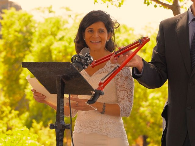 La boda de Antonio y Marta en Puerto De Navacerrada, Madrid 70