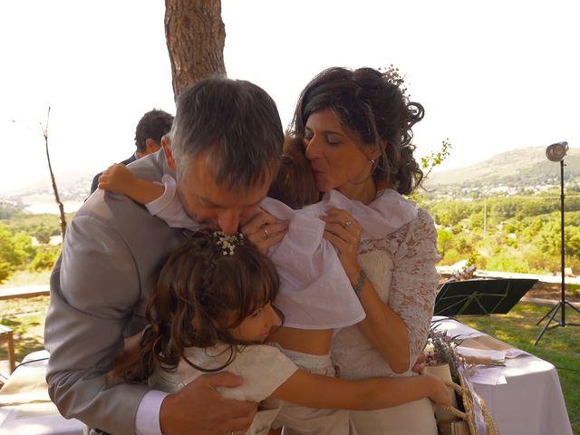 La boda de Antonio y Marta en Puerto De Navacerrada, Madrid 71