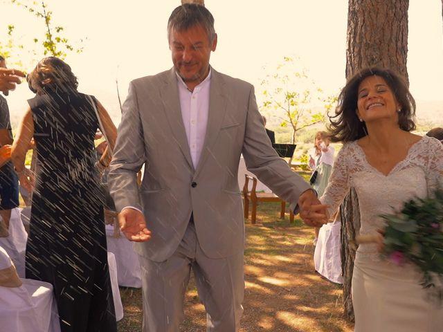 La boda de Antonio y Marta en Puerto De Navacerrada, Madrid 72