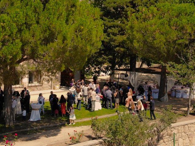 La boda de Antonio y Marta en Puerto De Navacerrada, Madrid 78
