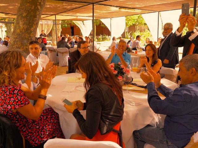 La boda de Antonio y Marta en Puerto De Navacerrada, Madrid 83