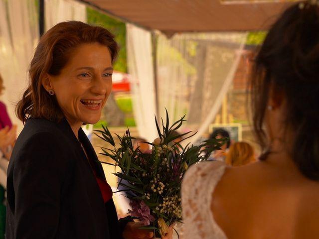 La boda de Antonio y Marta en Puerto De Navacerrada, Madrid 87