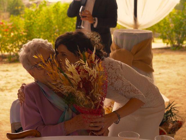 La boda de Antonio y Marta en Puerto De Navacerrada, Madrid 89