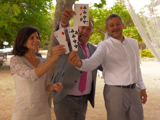 La boda de Antonio y Marta en Puerto De Navacerrada, Madrid 94