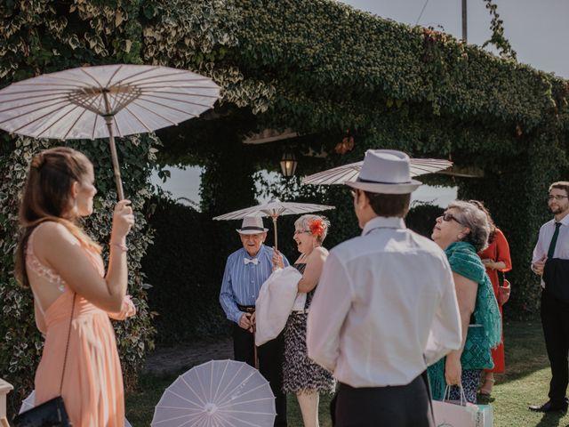 La boda de Ana y Pablo en Granada, Granada 2