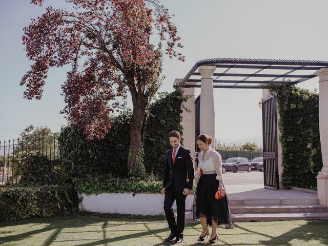 La boda de Ana y Pablo en Granada, Granada 3
