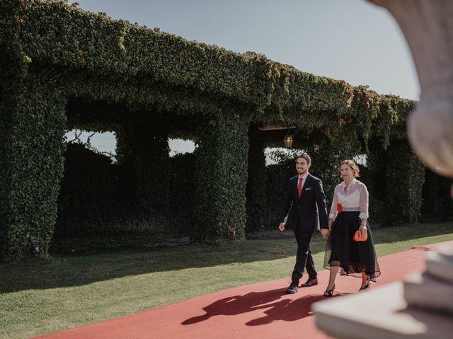 La boda de Ana y Pablo en Granada, Granada 5