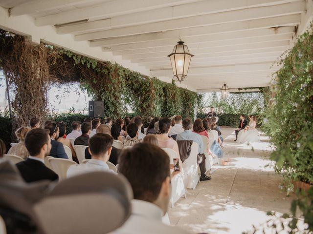 La boda de Ana y Pablo en Granada, Granada 26