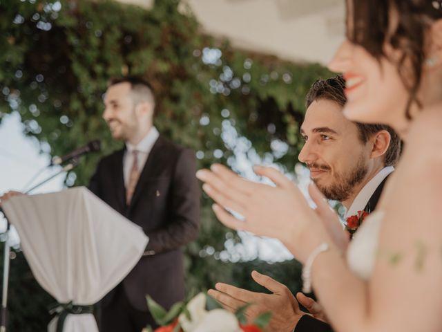 La boda de Ana y Pablo en Granada, Granada 30