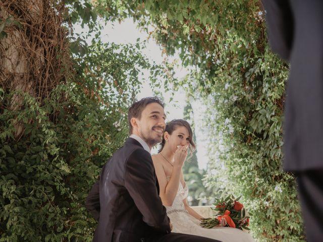 La boda de Ana y Pablo en Granada, Granada 31