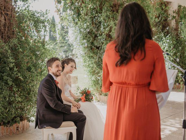 La boda de Ana y Pablo en Granada, Granada 32