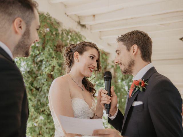 La boda de Ana y Pablo en Granada, Granada 35