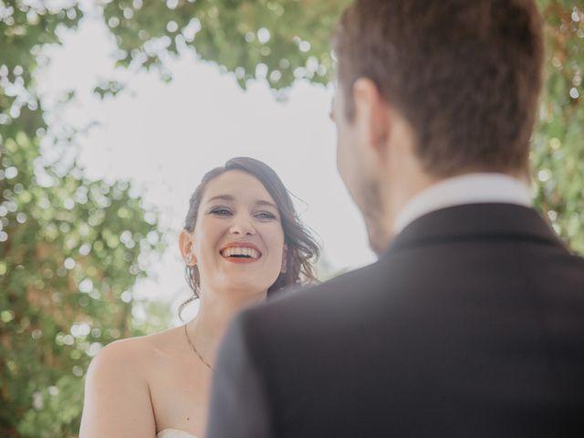 La boda de Ana y Pablo en Granada, Granada 37