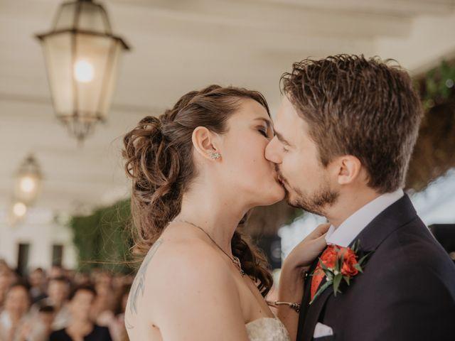 La boda de Ana y Pablo en Granada, Granada 38
