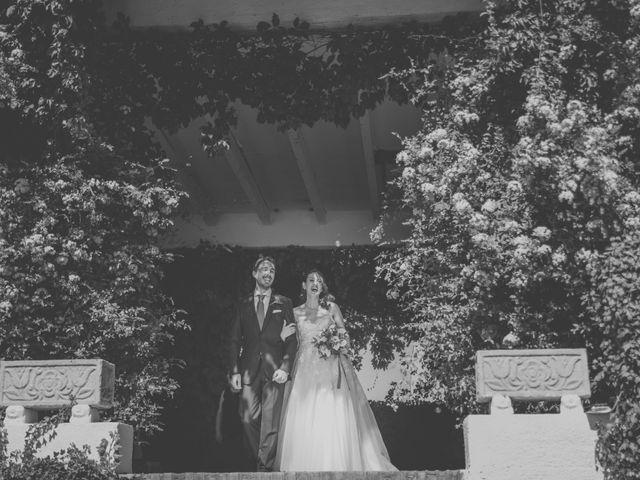 La boda de Ana y Pablo en Granada, Granada 40