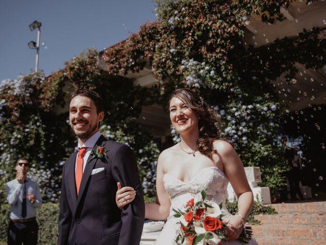 La boda de Ana y Pablo en Granada, Granada 41