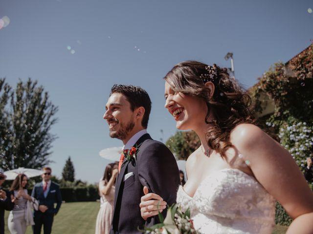 La boda de Ana y Pablo en Granada, Granada 42