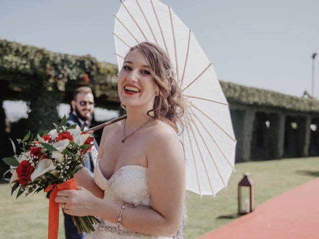 La boda de Ana y Pablo en Granada, Granada 43
