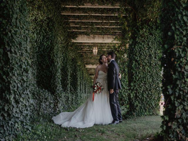 La boda de Ana y Pablo en Granada, Granada 46