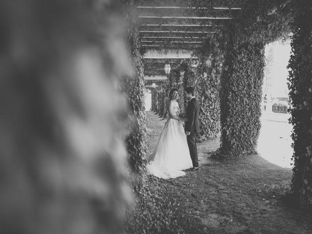 La boda de Ana y Pablo en Granada, Granada 48