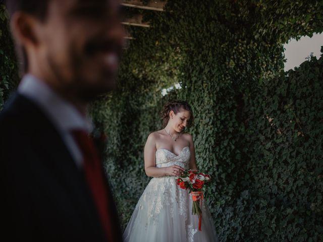 La boda de Ana y Pablo en Granada, Granada 52