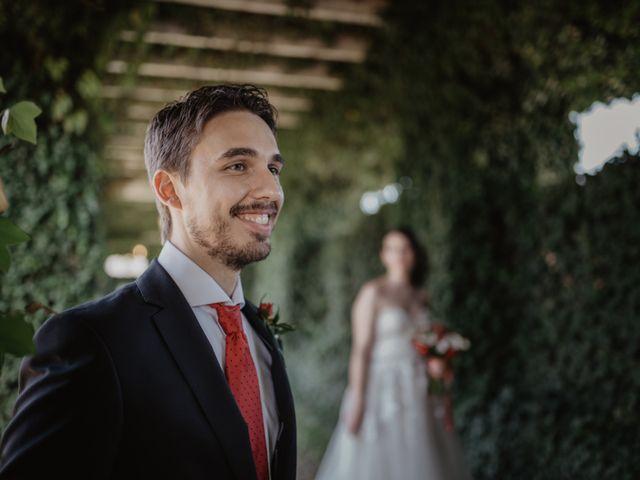 La boda de Ana y Pablo en Granada, Granada 54
